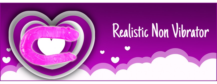 Sex Toys In Mehsana | Realistic Non Vibrator Will Bring Back Happiness