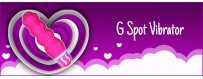 Sex Toys In Udaipur   Use G Spot Vibrator For More Fun With Partner