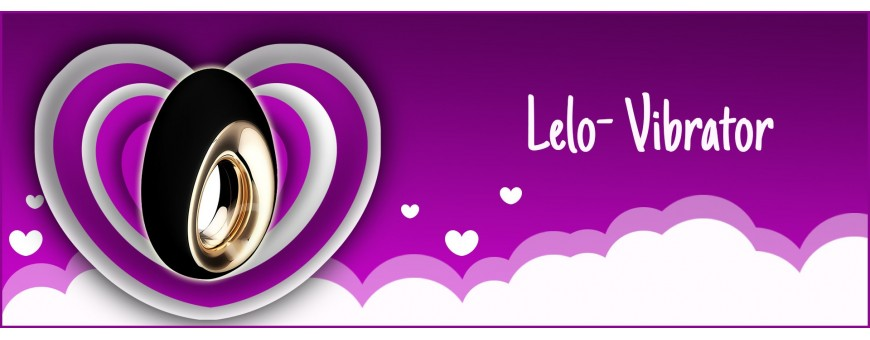 Best Lelo Vibrator For Women Now Available At Spicelovetoy