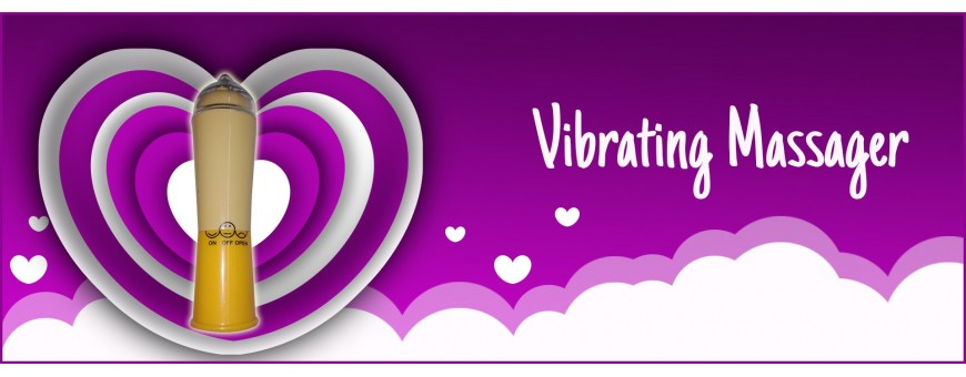 Sex Toys In Sambhal   Vibrating Massager Will Give Immense Pleasure In Bed
