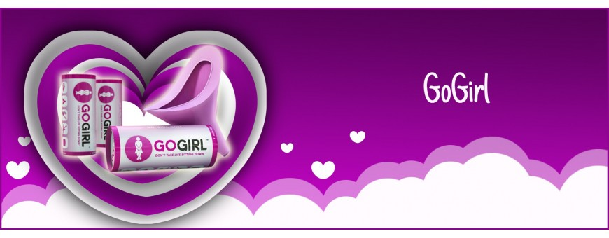 GoGirl Female Urinate Device Now Available At Spicelovetoy Store