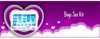 Shop For Best Boys Sex Kit Online At Spicelovetoy Store